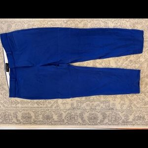 Blue Sloan dress pants